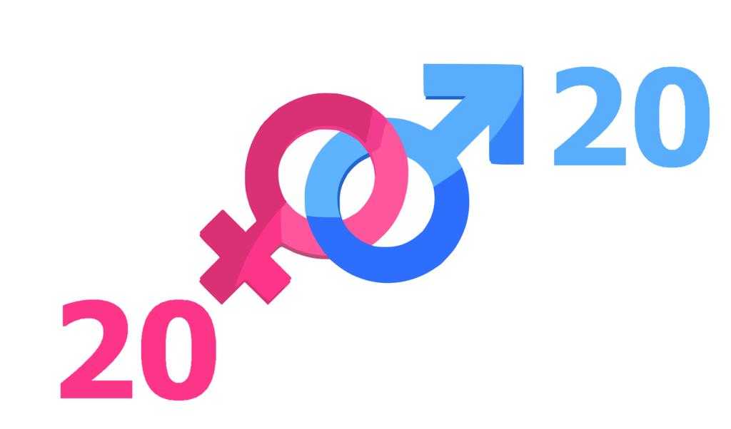 canale LCN 20, genere