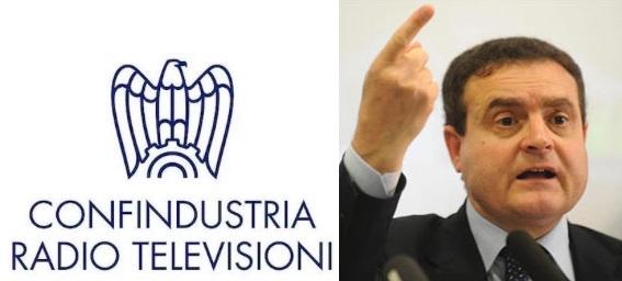 crtv 1 - Radio Tv. Confindustria Radio e Televisioni (CRTV) e il PNRR: sostegno economico per DAB+, DVB-T2, contribuzioni IP