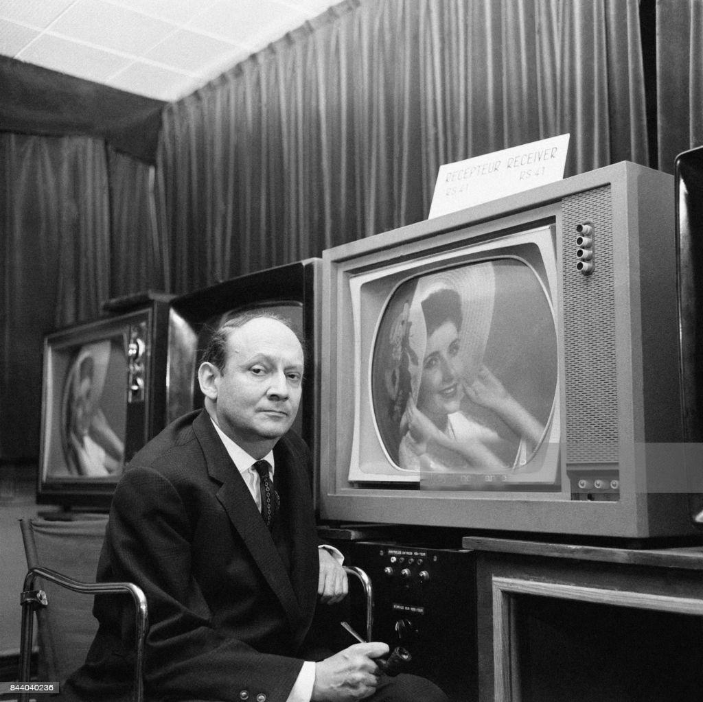 henri de france - Storia della Radiotelevisione. SECAM, film di contrabbando e la prima radiovisione: gli inizi di Télé Monte Carlo raccontati a NL da Jocelyn