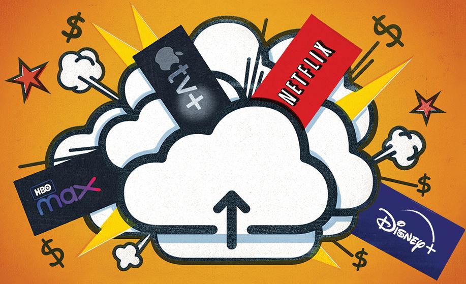 netf - IP TV. Mercato IP irrinunciabile: i broadcaster aumentano investimenti su piattaforme streaming di proprietà