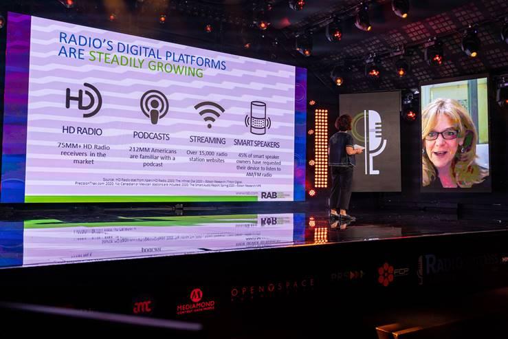 radiocompass 2021 3 - Radio. Radiocompass 2021: futuro connesso a sviluppo tecnologico, con nuove occasioni di consumo da streaming a smart speaker e podcasting