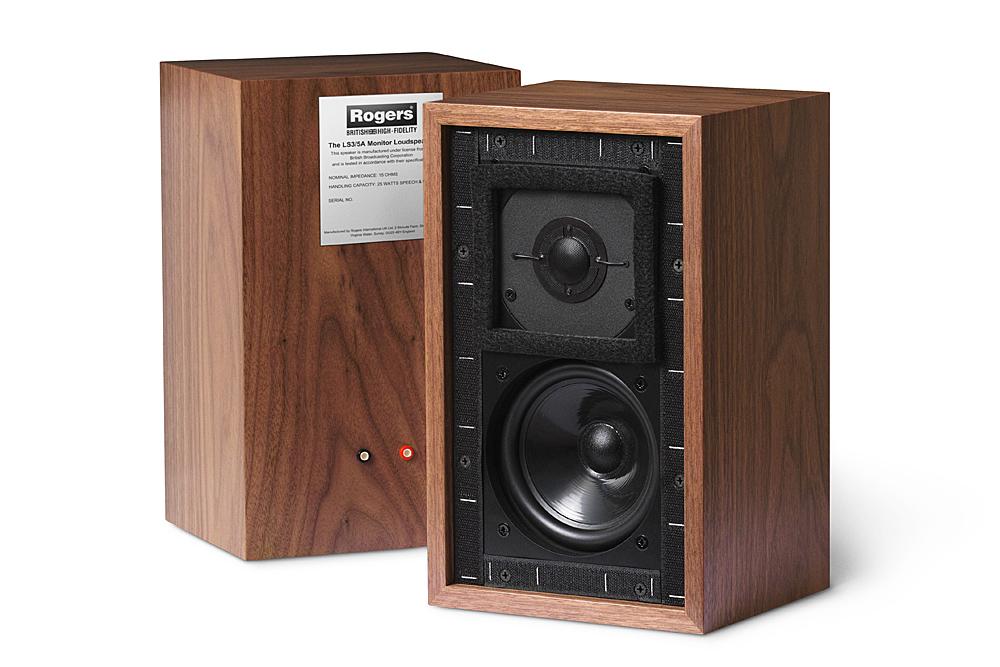 202002 Rogers LS35A 1 - Radio. Spegnimento FM: ecco gli studi che dimostrano pro e contro di uno switch-off analogico/digitale