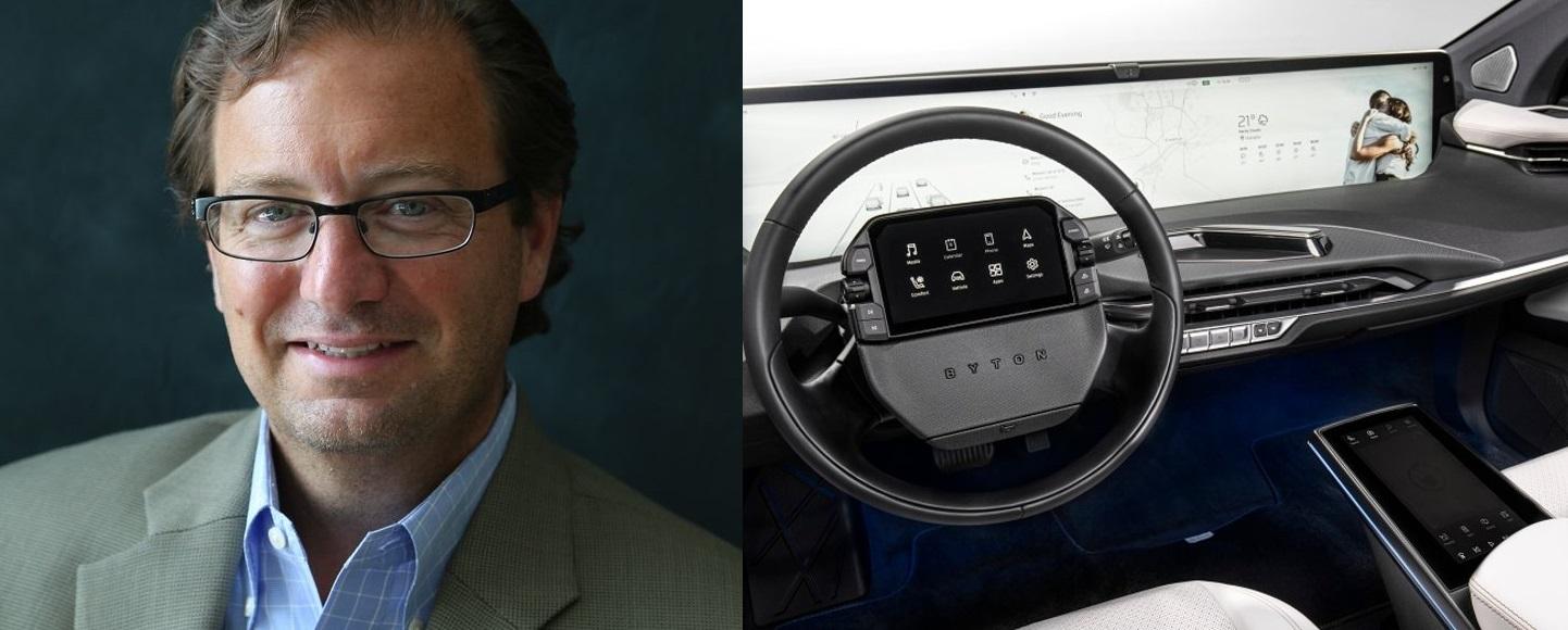 Android Automotive 1 - Radio. Android Automotive (che non è Android Auto) deve includere a dovere i broadcast. Altrimenti la radio ibrida non può esistere