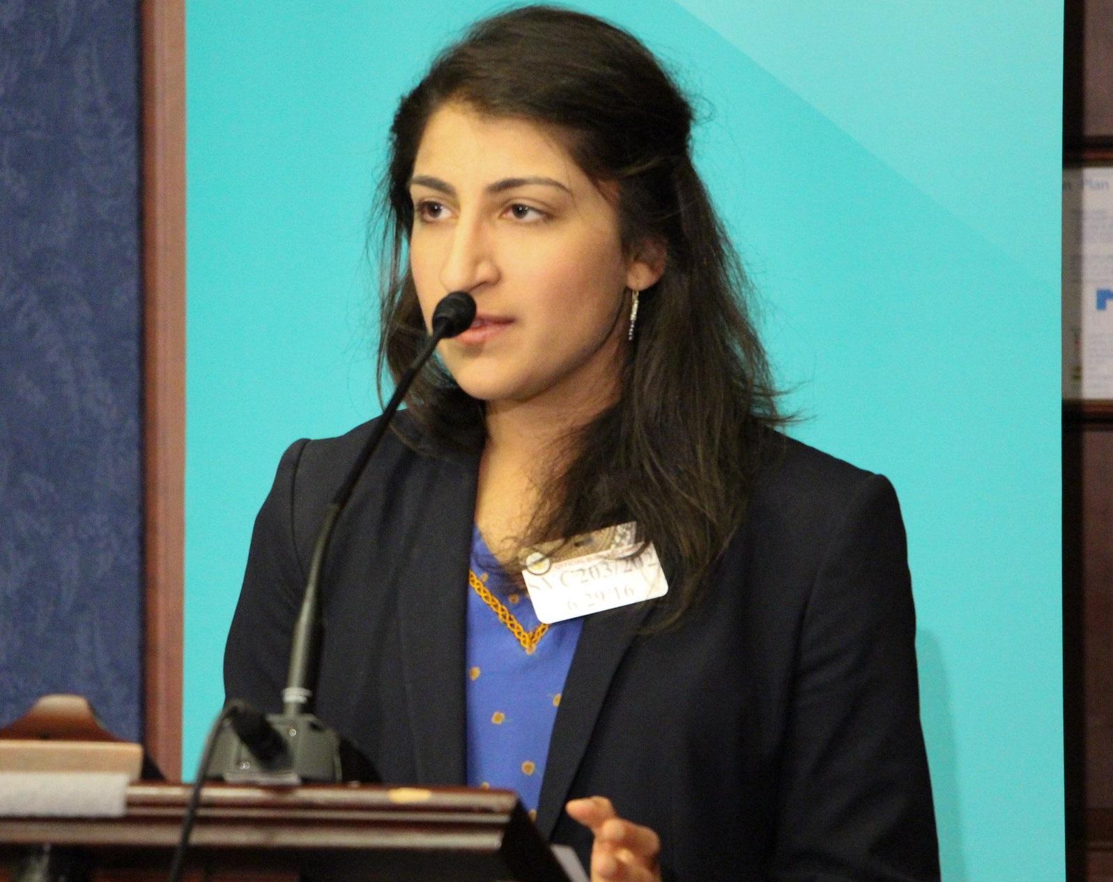 Lina Khan neo presidente Federal Trade Commission 1 - Tv & Media. Amazon: l'acquisizione di MGM sotto indagine della Federal Trade Commission