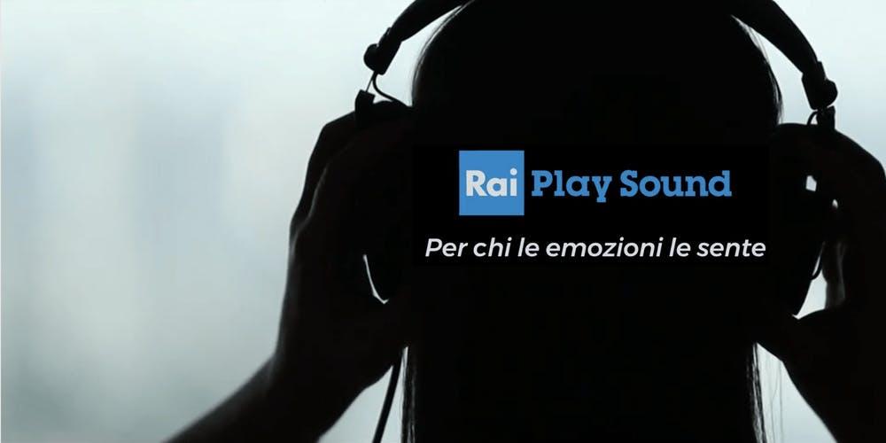 Rai Play Sound - Radio. Roberto Sergio (RAI): spegnere FM non solo si può: si deve. TER? Non siamo più soli a contestare. Lotte e polemiche inutili su lineare