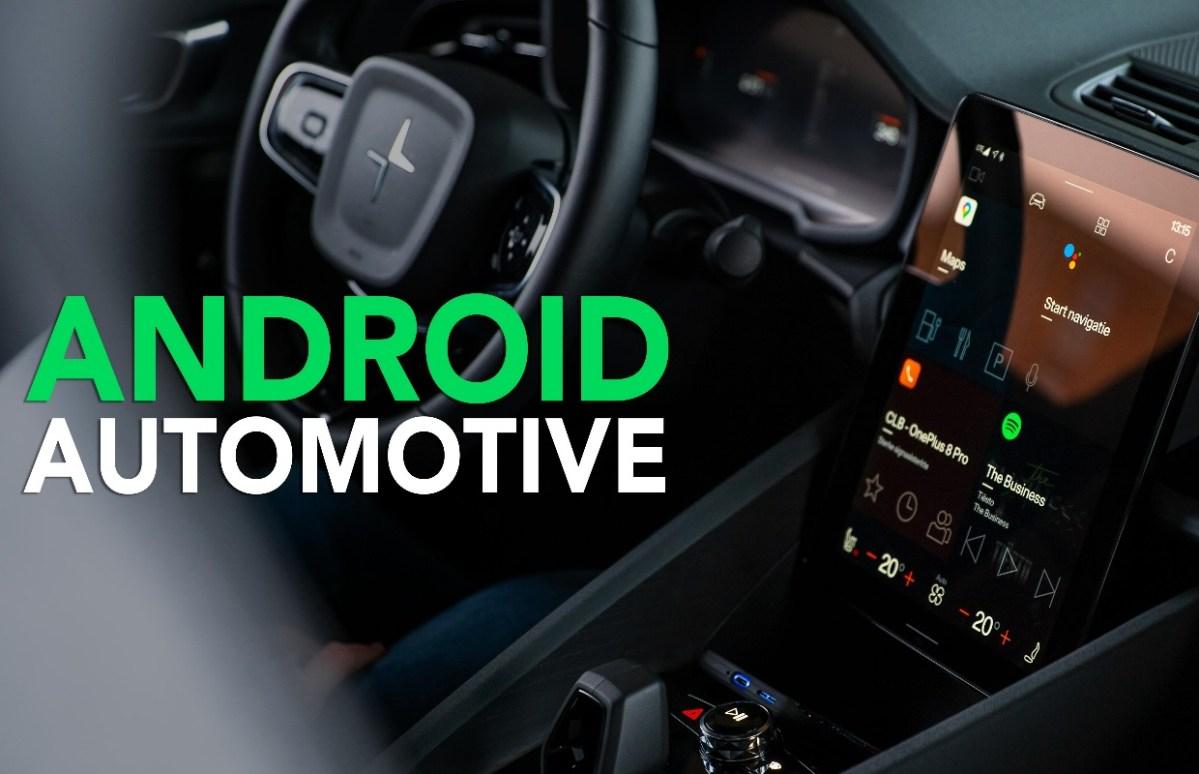 android automotive 2 - Radio. Android Automotive (che non è Android Auto) deve includere a dovere i broadcast. Altrimenti la radio ibrida non può esistere