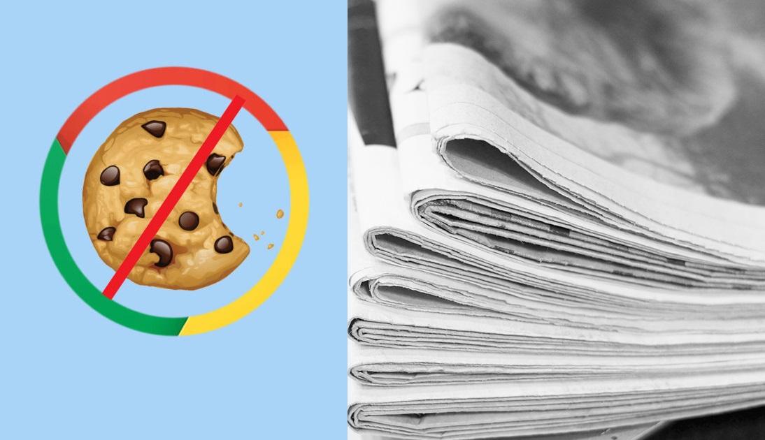 cookieless 2 - Editoria. Il futuro dei giornali online, tra opzioni di condivisione alla Netflix e Spotify, nuovi paywall, pubblicità diversificata su device e cookieless