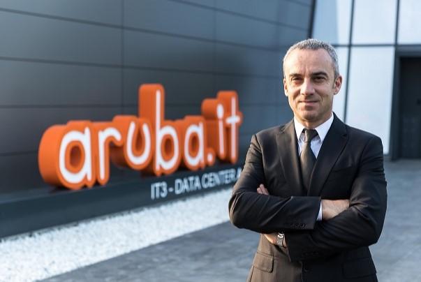 sposato - Web. Cloud sovrano europeo: Italia prende posizione grazie a Colao. Aruba, uno degli attori, spiega a NL l'impegno in GAIA-X