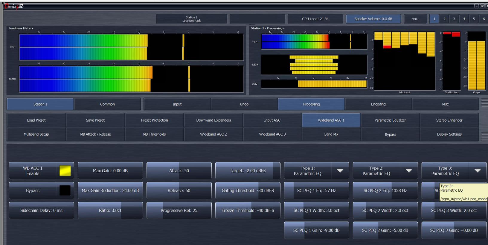 statcast digital audio 2 - Radio. Digital audio. Meway lancia la prima piattaforma indipendente italiana per l'analisi dell'ascolto IP. Che sta crescendo a dismisura