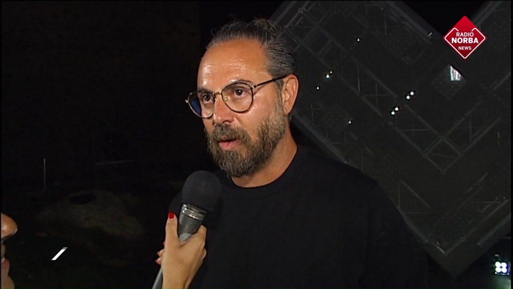 Radio Norba Marco Montrone - Radio. Modifica limite copertura, Suraci (RTL 102.5): chi non vuole ha interessi diversi. Montrone (Norba): digitale ha già abbattuto confini