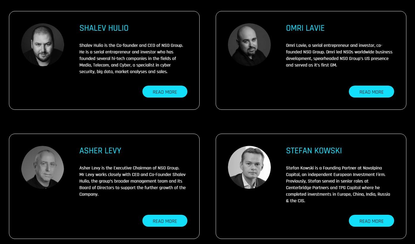 board - Web. Cos'è e chi c'è dietro Il software Pegasus, utilizzato nel mondo intero da parte di governi centrali per spiare attivisti e giornalisti