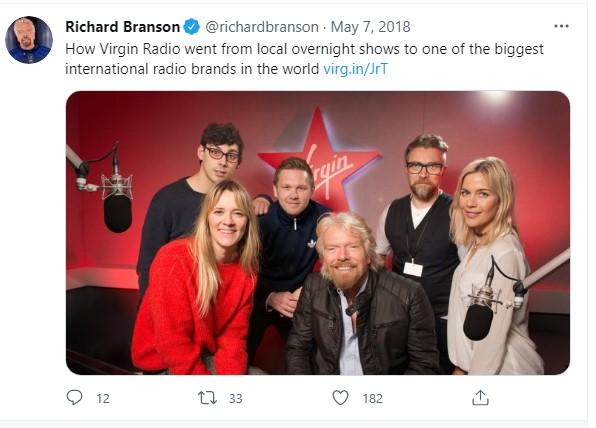virgin - Radio. Regno Unito indagine ascolti (ancora tramite diari) fornisce dati interessanti anche su native digitali. Ma non sono tutte buone notizie. Anzi