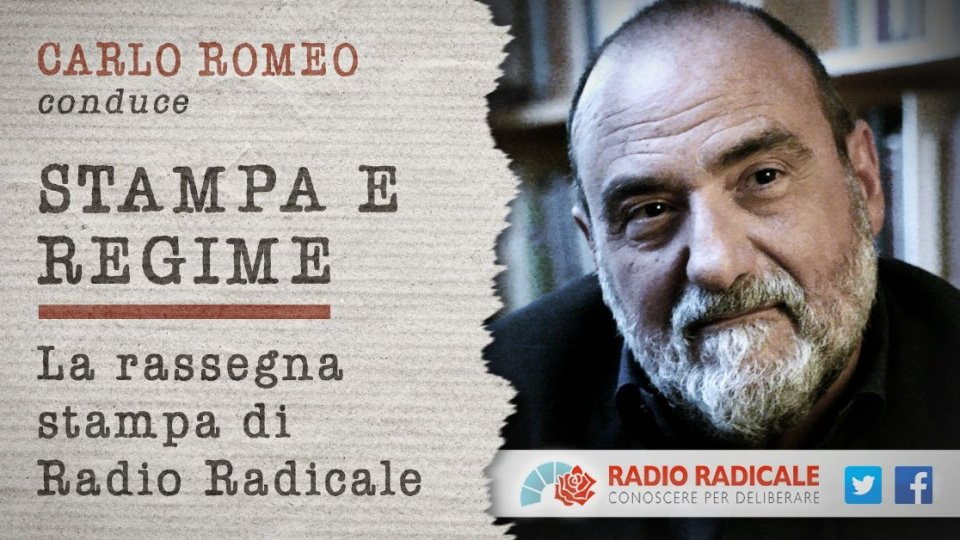 5fa818d911265021318887 - Radio e TV. San Marino, Carlo Romeo (SRTV): passaggio al digitale radiofonico? Vi spiego come la vedo io: certo non saranno rose senza spine