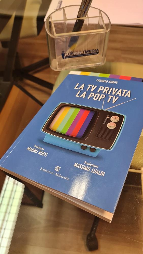 La tv privata la pop tv, Aurite