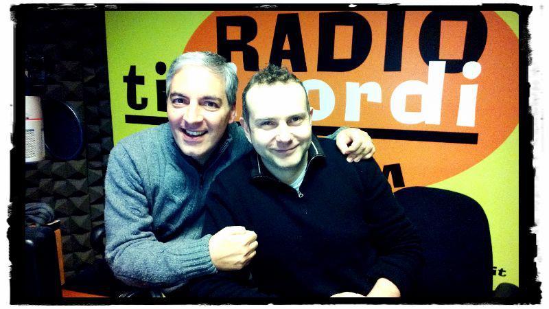 Marco Lolli Carlo Bonarrigo - Radio. Marco Lolli: Alberto Hazan mi propose di essere soci al 50% in Lolliradio. Ecco cosa successe