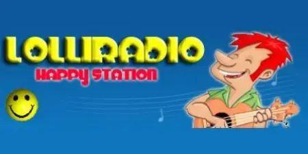 Marco Lolli LolliRadio primo logo 2006 - Radio. Marco Lolli: Alberto Hazan mi propose di essere soci al 50% in Lolliradio. Ecco cosa successe