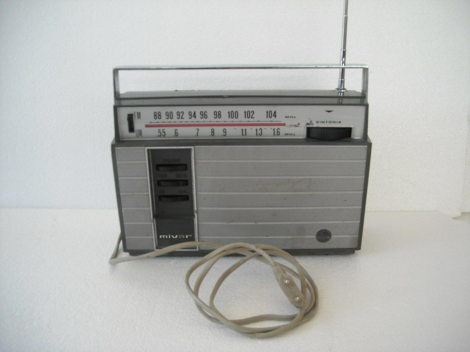 aeranti-corallo, ricevitore radio fm vecchio,