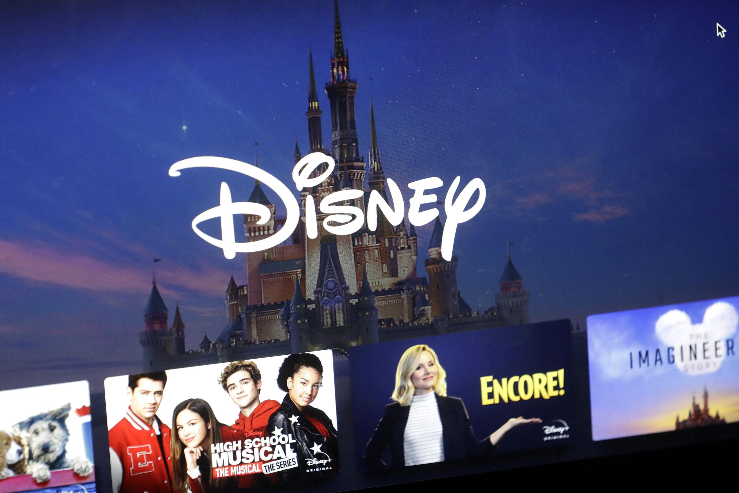 disney streaming scaled - Media. Disney+ annuncia incremento record abbonati. Ma causa di Scarlett Johansson solleva il coperchio della pentola su retribuzioni