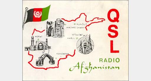 home 3 - Media. Ancora incerta la situazione di radio e TV in Afghanistan dopo la presa del potere da parte dei talebani