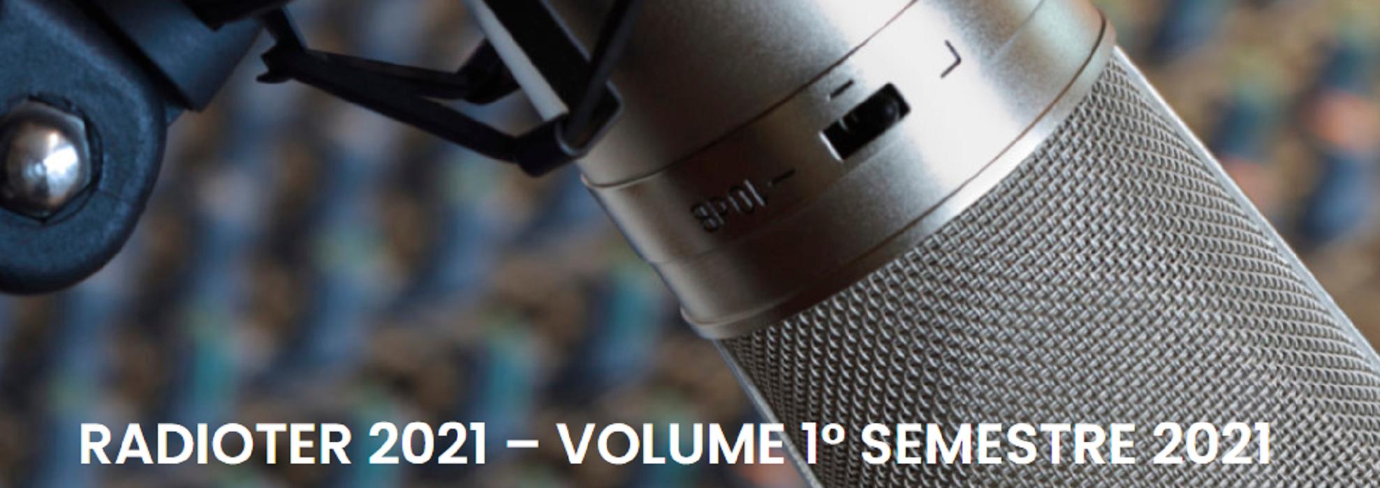1° semestre 2021 TER - Radio. Indagine di ascolto TER: pubblicati i dati del 1° semestre 2021. Giù ricevitori FM e autoradio. Su Tv e IP. Debuttano gli smart speaker