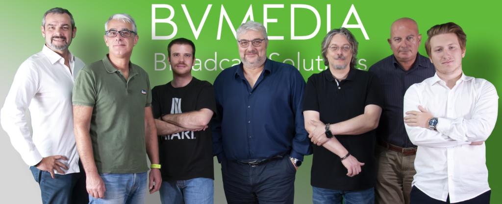 Bvmedia
