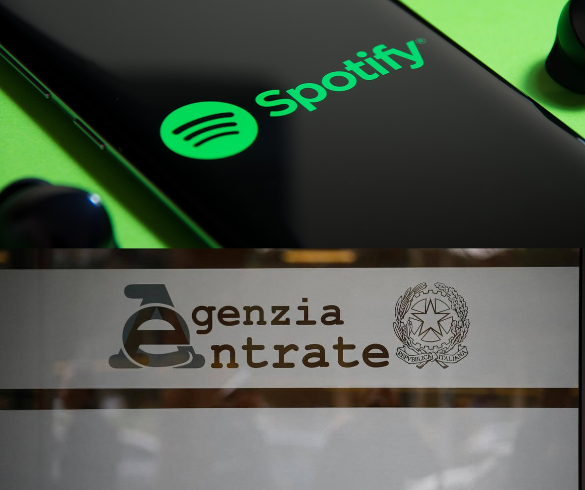 Spotify italia