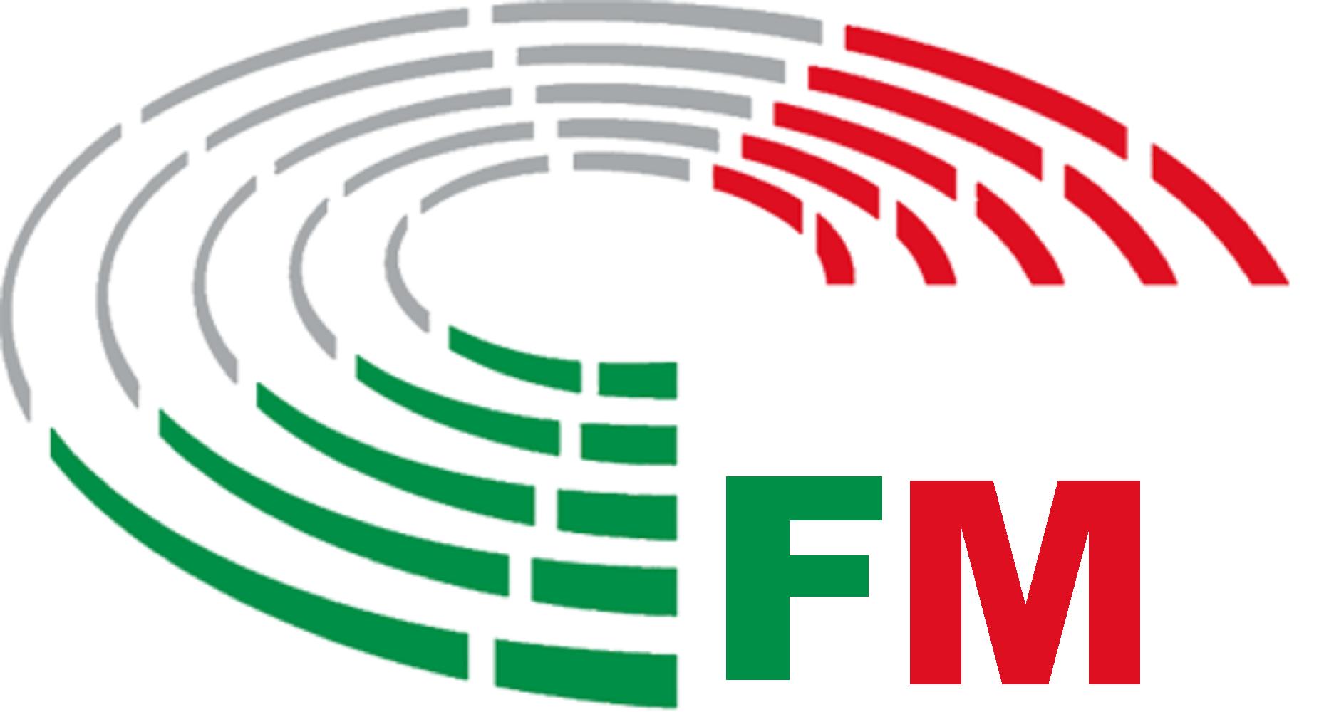 servizio di trasmissione delle sedute parlamentari in FMlavori parlamentari, 11/10/2021
