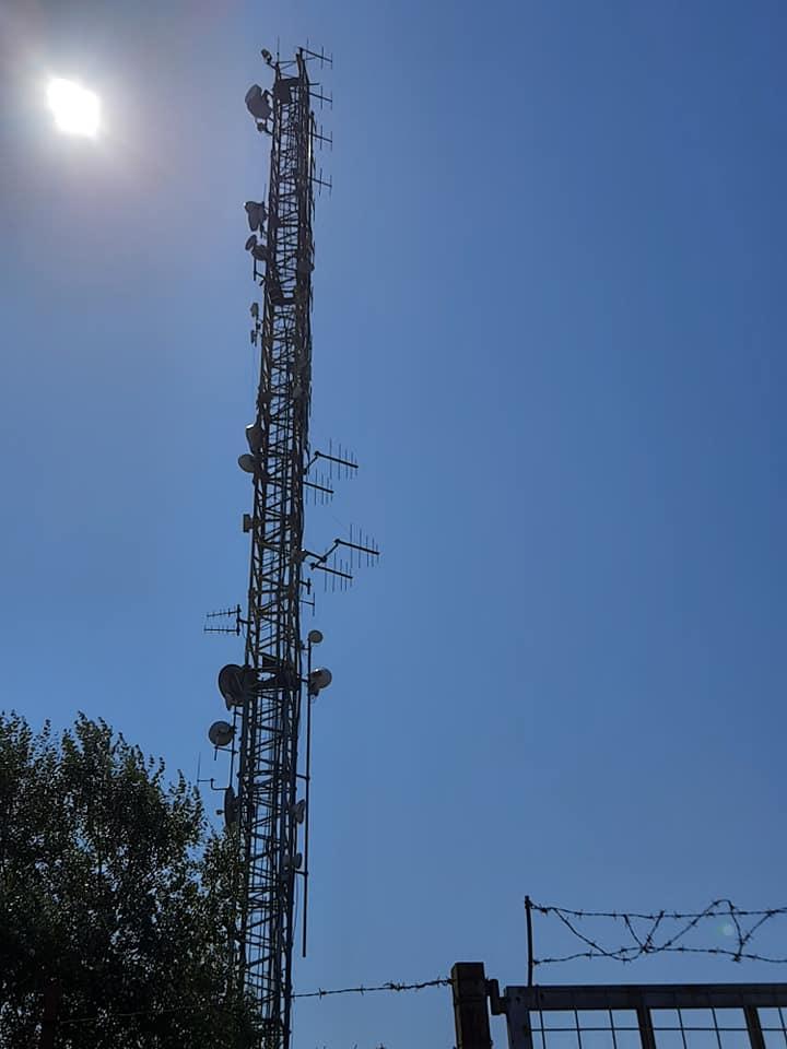 traliccio FM affitto frequenze - Radio. Verso la possibilità dell'affitto radiofonico. Una norma del nuovo TUSMAR lo consentirebbe
