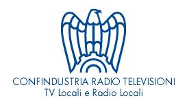 Confindustria Radio Televisioni - Tv locali. CRTV: ricavi 2016 a -10%, -500 addetti. Comparto non aggancia ripresa e torna a 15 anni fa. La riforma che vuole rilanciare settore con contributi selettivi