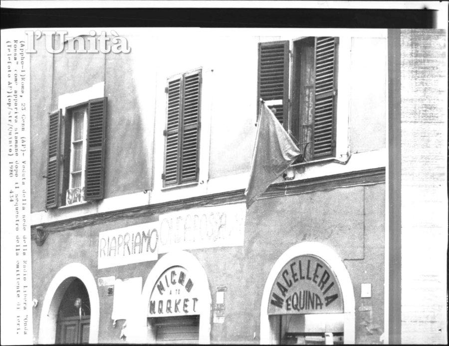 Radio Onda Rossa 2 - Storia della radiotelevisione privata italiana. Ginevra 1984: apocalisse annunciata delle radio italiane