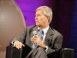 bollore - Tlc. Telecom, nuovo presidente: voci su Montezemolo; torna spettro Vivendi