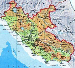 lazio 300x271 - Editoria, radio e tv locali. Lazio: ok da Giunta regionale a regolamento sostegno dell'editoria (anche online), delle emittenti televisive e radiofoniche locali