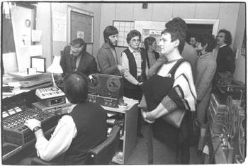 radio radicale 1975 - Storia della radiotelevisione privata italiana. Ginevra 1984: apocalisse annunciata delle radio italiane