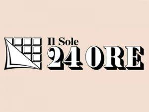 sole24ore logo 300x225 - Editoria, Il Sole 24 Ore, CdR: perdita di 92 mln nel 2016. Volume del rosso dal 2009 oltre 350 mln