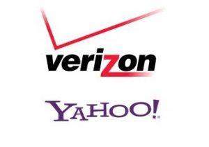 verizon yahoo 300x212 - Web. Verizon rivela che gli account Yahoo violati nel 2013 erano 3 miliardi