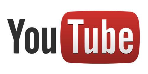 youtube logo - Radio 4.0. Ecco cosa salverà la Radio dalla guerra con Spotify & C.